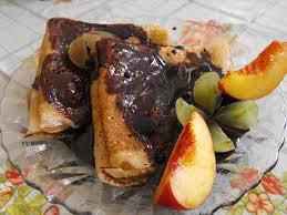 site de cuisine gastronomique gundel palacsinta la gastronomie hongroise cuisine hongroise