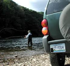 Ct Vanity License Plate Lookup Deep Wildlife License Plates Ct Wildlife Division