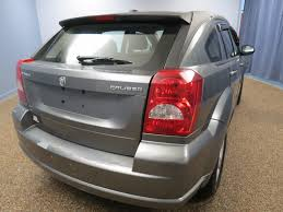 2012 used dodge caliber 4dr hatchback sxt at north coast auto mall