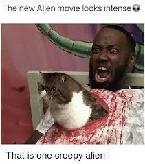 Alien Meme - 25 best memes about creepy alien creepy alien memes
