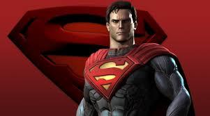 superman dc comics superhero games android ios