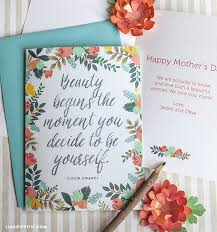 inspirational quote cards for any occasion lia griffith