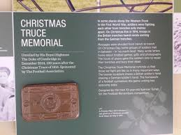 true inspiration for fiction 1 the christmas truce 1914