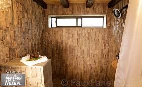 bathroom stone shower cleaner shower wall kits rock shower walls