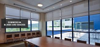 commercial window treatments in connecticut