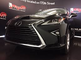 lexus rx 350 new new 2017 lexus rx 350 4 door sport utility in edmonton ab l13489
