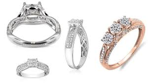 top 5 best engagement rings for women 2017 youtube
