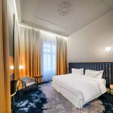 hotel century old town prague reveals its inner beauty after a