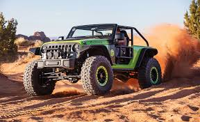 jeep cherokee chief off road an all american tale 75 years of jeep car may 2016 by car magazine