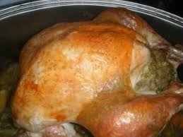 a traditional trini thanksgiving turkey caribbeanpot