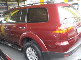 mitsubishi cars 2009 mitsubishi montero 2009 car for sale tsikot com 1 classifieds
