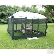 Gazebo Screen House Kit by Magnetic Screen House 9 U0027 X 11 U0027 American Recreational 4300614