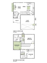 juniper cfh model 3 bedroom 2 5 bath new home in saratoga