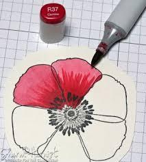 307 best marker art images on pinterest copic art copic pens