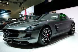 2015 mercedes amg 2015 mercedes sls amg gt edition is carbon fiber rich
