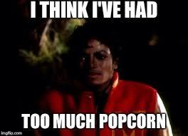 Michael Jackson Popcorn Meme - michael jackson popcorn meme jackson best of the funny meme
