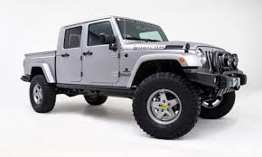 jeep brute single cab what does the wrangler pickup mean for fca
