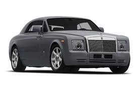 2011 rolls royce phantom coupe overview cars