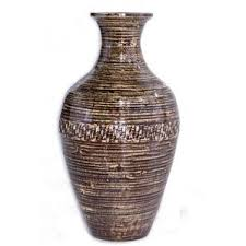 Large Wicker Vases Floor Vases You U0027ll Love Wayfair