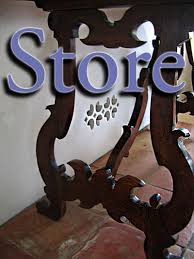 multi vendor online store specializing in spanish style home