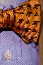 Confederate Flag Bow Tie Battle Flag Series Neckwear Apparel