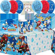 sonic the hedgehog party supplies compare price to sonic hedgehog party supplies tragerlaw biz
