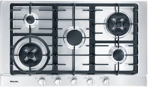 900mm Gas Cooktop Miele Hobs And Combisets Km 2054 Gas Hob