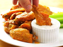 the food lab in search of the best oven fried buffalo wings