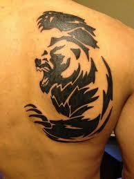 19 best tribal bear tattoos for men images on pinterest for men