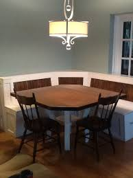 breakfast nook table also corner dinette set also booth dining
