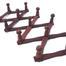 shop wood hat racks on wanelo