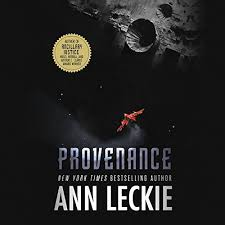 a conjuring of light audiobook free provenance audiobook ann leckie audible ca