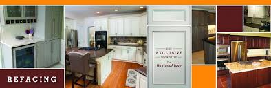 cabinet refacing kitchen tune up