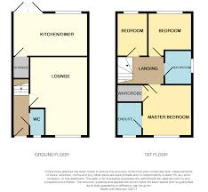 mayflower floor plan 3 bed semi detached house for sale in mayflower gardens