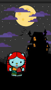 halloween cell phone wallpapers 239 best hello kitty holiday images on pinterest hello kitty