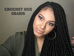 how much do crochet braids cost diy crochet box braids freetress box braids