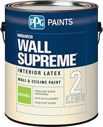 Interior Flat Paint Wall Supreme Interior Flat High Bui