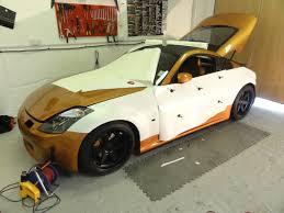 nissan 350z door handle rt performancepearl carbon nissan 350z rt performance