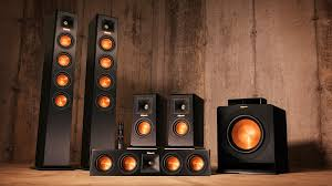 advanced home theater systems ces 2017 klipsch