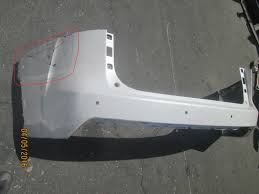 lexus es 350 rear bumper replacement used lexus bumpers for sale page 22
