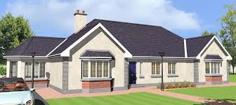 Irish Bungalow Floor Plans