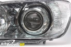 lexus xenon headlights 2001 2005 lexus is300 bi xenon hid retrofit headlights factory