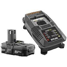 home depot black friday battery charger cat brand ryobi p118 18v dual chemistry lithium ion nicad battery charger