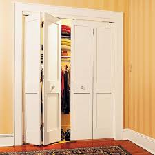 Closets Doors For The Bedroom Accordion Closet Doors Space Saving Ideas For Your Home