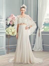 two wedding dresses 10 wow non traditional wedding dresses