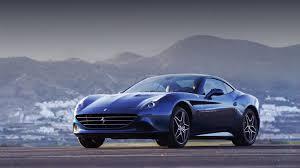 Ferrari California 2015 - 2015 ferrari california t design youtube