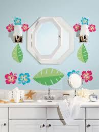bathroom ci roommates decals hawaiian breeze decorate your kids bathroom ci roommates decals hawaiian breeze decorate your kids world kids sports bathroom sets kids