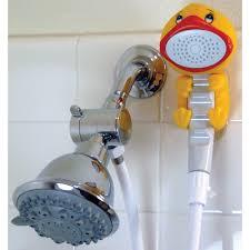 rubber duckie u0026 friends rdnf h childrens bath u0026 shower wand