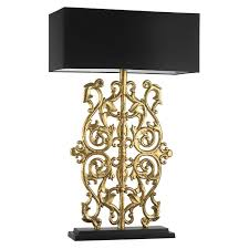 Chandelier Table Lamp 117 Best Table Lamps Images On Pinterest Table Lamps Lampshades