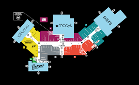 Mayfair Mall Map Mall Store List